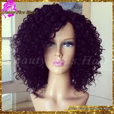 6a cheap curly wigs brazilian human front