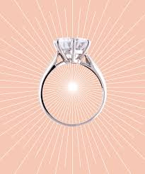 how to out an engagement ring best engagement rings unique affordable beautiful styles