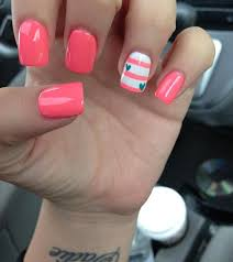 this is to cute i u0027ve been in love with corral nail polish this