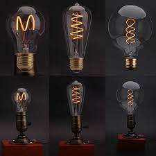 best 25 filament light bulbs ideas on pinterest vintage light