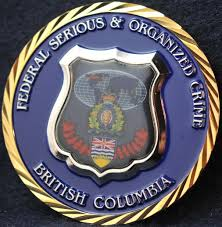 organized crime rcmp e division federal serious and organized crime fsoc