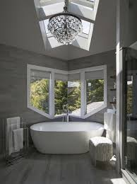 Contemporary Bathroom Contemporary Bathroom Chandeliers Design Contemporary Bathroom