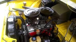 1970 opel kadett rallye opel kadett b rallye coupe engine 1 1sr youtube