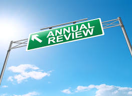 how to conduct a successful annual performance appraisal