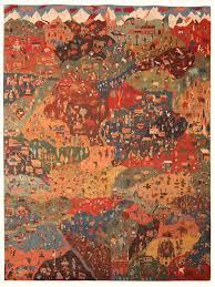 Tibetan Home Decor Ralo Tibetan Rugs