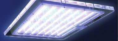 sicce unveils their new led light aquanerd