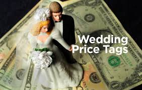 wedding costs 6 brides confess how much their weddings really cost women s health