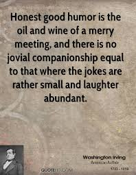 washington irving humor quotes quotehd