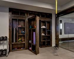 Home Gym Decor Ideas Sensational Home Gym Decorating Ideas Wallpaper Home Design