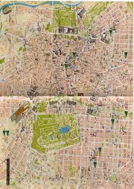 Madrid Map L3 Cosmics General Meeting 0502