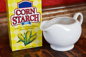 how to make corn starch gravy livestrong com