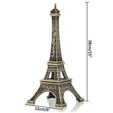 eiffel tower decorations eiffel tower decor ebay