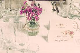 Mason Jar Wedding Decorations Mason Jar Wedding Decoration Dwarf Carnation Wedding My Dream