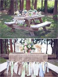 best 25 picnic table decorations ideas on pinterest outdoor