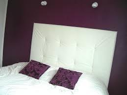 chambre prune et blanc frisch mur prune haus design