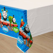 train table with cover thomas the train birthday party supplies birthday jubilee