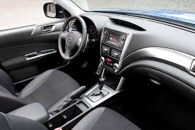 2012 Subaru Forester Interior Sh Interior Best Av Inspirasjon Til Hjemme Design
