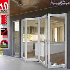 Collapsible Patio Doors by Foldable Glass Door Choice Image Glass Door Interior Doors