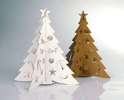 cardboard christmas tree small cardboard christmas tree inhabitat green design