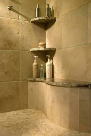 shelves in shower shelf decorative wall tt8801nch24 24 in x 16