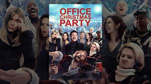office christmas party youtube