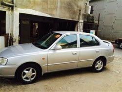 hyundai accent glx hyundai accent glx view specifications details of four