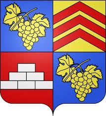 Bagneux Hauts De Seine File Blason Ville Fr Bagneux Hauts De Seine Svg Wikimedia Commons