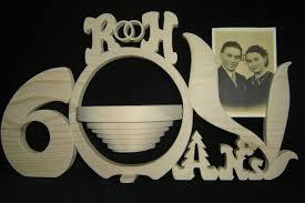 cadeau 60 ans de mariage 60 ans mariage r h porte photo 1 location gîte de groupe