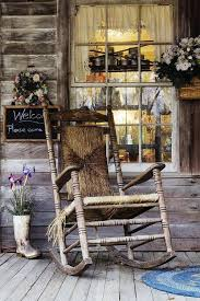 best 25 rustic outdoor rocking chairs ideas on pinterest