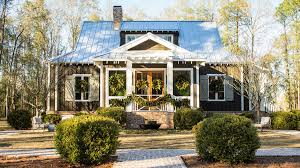 southern living houses dreamy house plans built for retirement southern living