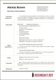Network Administrator Skills Resume It Administrator Resume Sample How To Write A Business
