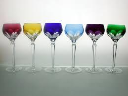 awesome unique wine glasses 15 with unique wine glasses home