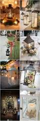 Rustic Decorations Best 20 Rustic Lantern Centerpieces Ideas On Pinterest Table