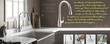 affordable kitchen faucets top 10 best pull down kitchen faucet listed by expert shelly rhoades