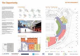 Nia Birmingham Floor Plan by Nia Redevelopment Steels The Canal Scene