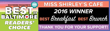 Breakfast Buffet Baltimore by Miss Shirley U0027s Cafe Maryland U0027s Best Breakfast Brunch And Lunch
