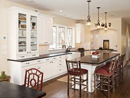 kitchen island with barstools best 25 kitchen island table ideas on kitchen island in