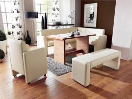 dining room beautiful kitchen bench seating padded dining bench