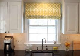 kitchen exquisite custom window treatment ideas sliding glass
