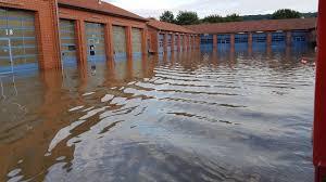 Ffw Bad Doberan Einsatzbericht Hilfeleistung Starkregen Hochwasser 25 30 07 2017