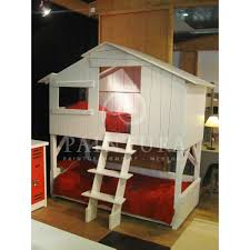 TREEHOUSE BUNK BEDS Online To Buy Paintura Home Shop - Treehouse bunk beds