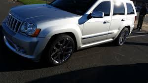 srt jeep 08 viper rims on 08 u0027 cherokee srt8 forum