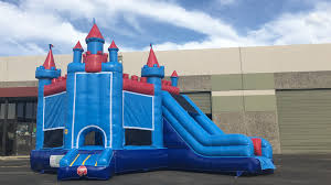 az bounce house rentals inflatable rental rent water slides az