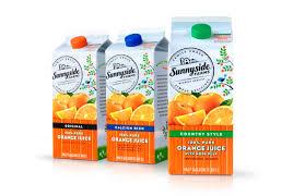 sunnyside packaging design murray brand communications san