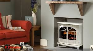 dimplex chevalier electric stove look forward to winter youtube