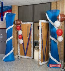 25 unique homecoming decorations ideas on football