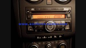2005 nissan altima jack points interfaccia usb sd card aux su nissan qashqai youtube