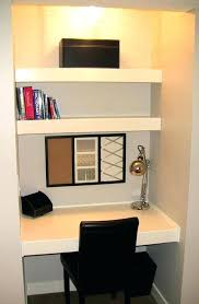 Small Desk Shelves Small Desk With Shelves Above Desk Storage Small Desk With