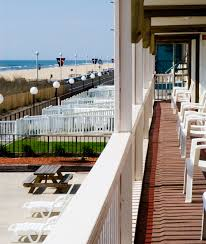 seabonay motel oceanfront in ocean city maryland