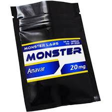 monster gear welcome